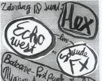 flyer HEX