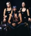 Laibach line-up
