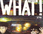 Soft Cell - What 12 inch
